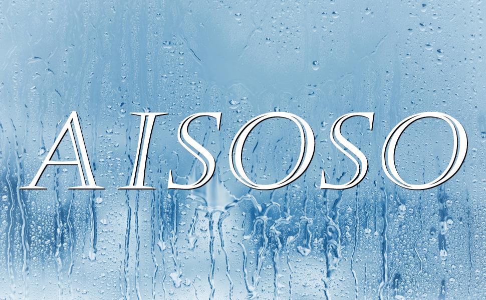showerhead 3inch Aisoso