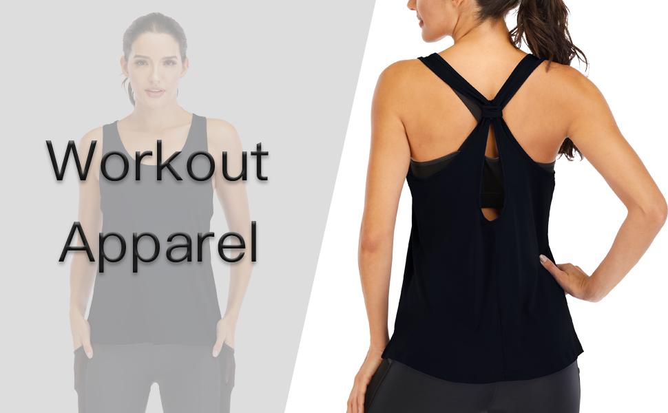 Slim Style Fitness Yoga Pilates D/ébardeur Femme WINSHAPE Damen Super Leichtes Functional Tanktop Aet104