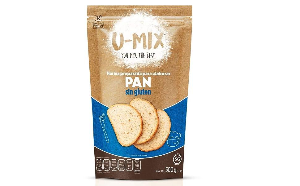 U-mix pan 2