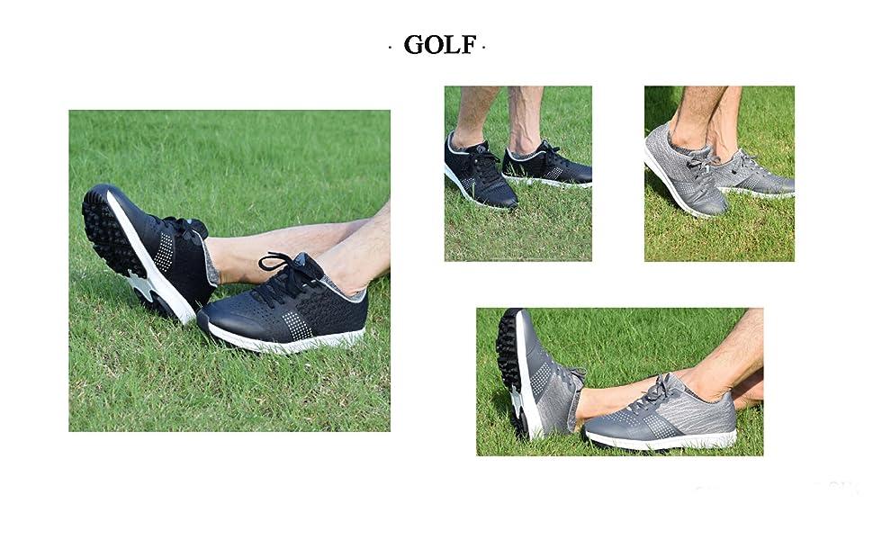 golf sneakers men
