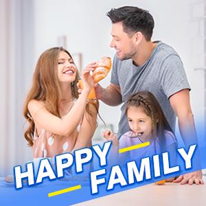 happy family RWF0500A