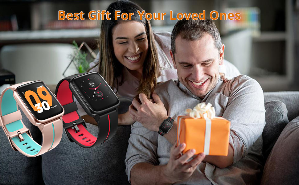 it's unisex for everyone, you can use it as a special gift for your loved ones, showing your love
