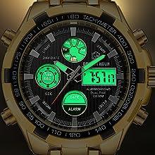 Military Sport watch
