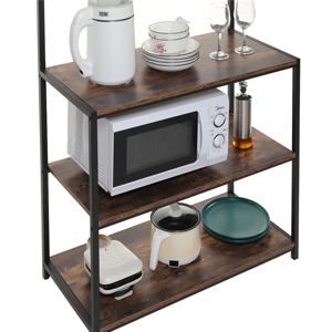 Industrial Microwave Stand