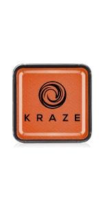 Kraze FX Single Colors