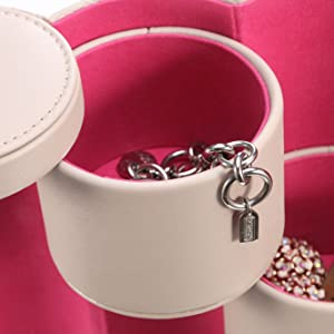 Stackable&DIY your own jewelry box