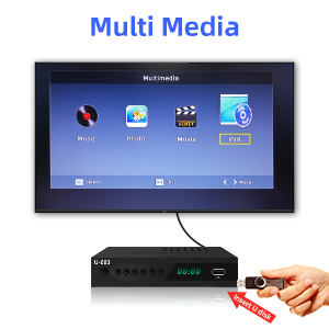 multi media player