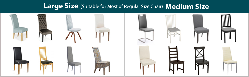 suitable for most of the chairs