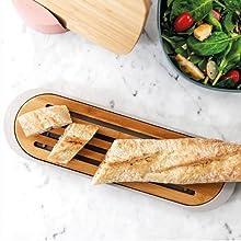 berghoff multifunctional cutting board