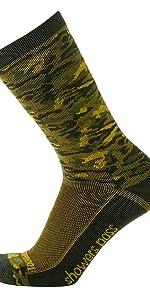 showers pass waterproof sock men women run hike breathable