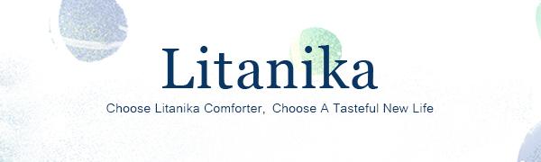 Litanika Comforter