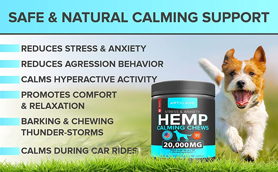 calming treats for dogs dog anxiety dog calming dog calming chews calming dog treats calming chews