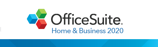 OfficeSuite Home&Business