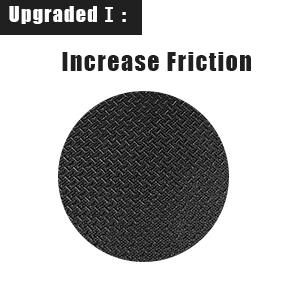 improved non-slip fabric