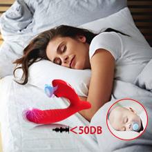 super quiet vibrator sex toy lulu wand massager