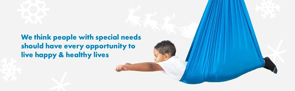 Harkla Special Needs Products