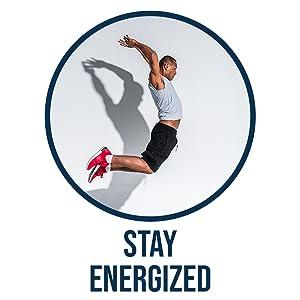 Energized