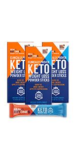 bhb d-bhb ketones powder drink mix intermittent fasting friendly