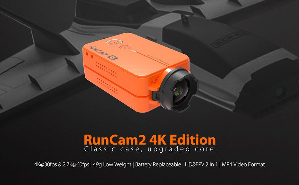 runcam2 4K