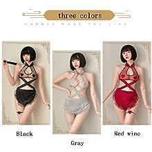 women's exotic lingerie sets cheongsam lingerie cheongsam sexy cosplay lingerie