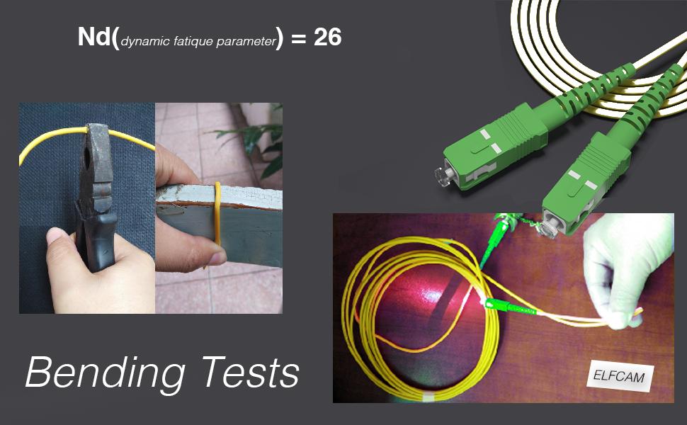 Bending Tests