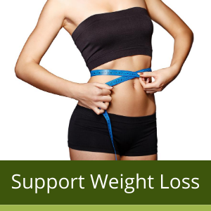 thyroid weight loss support