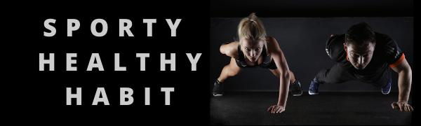 sporty healthy habit SHH sports massage balls