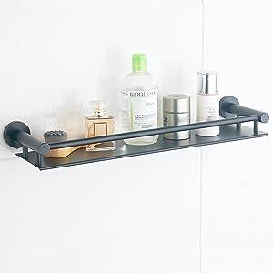BGL Metal Wall Shelf