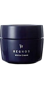 レグノス ホワイトクリーム
