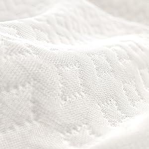 Fabric Pillow Memory Foam Soft Fill