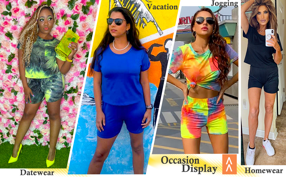 womens 2 piece outfits