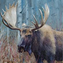 fall moose study web image