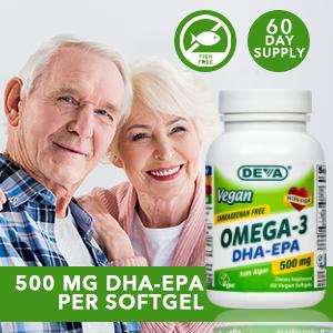 500 MG DHA-EPA