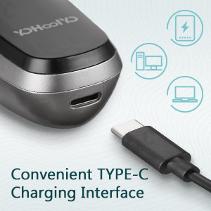 Type-C charge