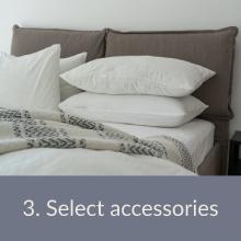 Choose Accessories