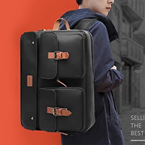 BAGS & LUGGAGE,LAPTOP BAG,SLING BAG,BACKPACK, WALLET, PASSPORTS,THE CLOWNFISH,BAGS,COOLBELL,CoolBELL