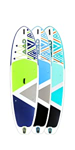 sup inflatable standup paddel board stand-up paddle board paddle board aufblasbar