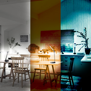 NULED Desk LED Lamp Lighting
