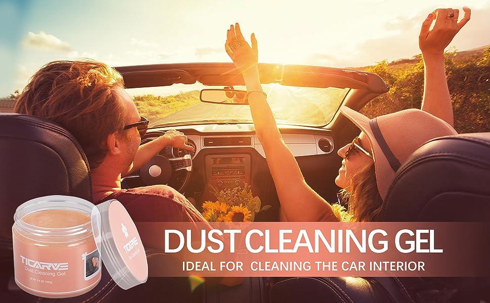 car slime cleaner