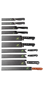 Knife Guard Set