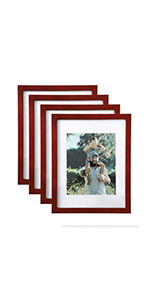 11x14 wood picture frame