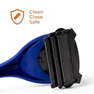 Unique Blade Cartridge