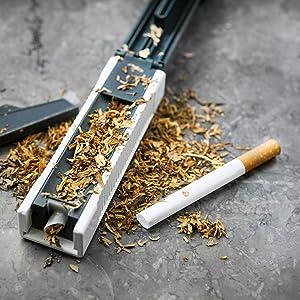 Stopfen trocken tabak zu zum Wie kann