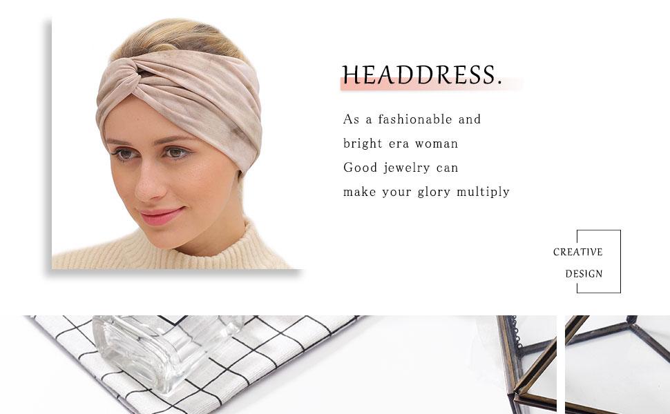 yogo headdress
