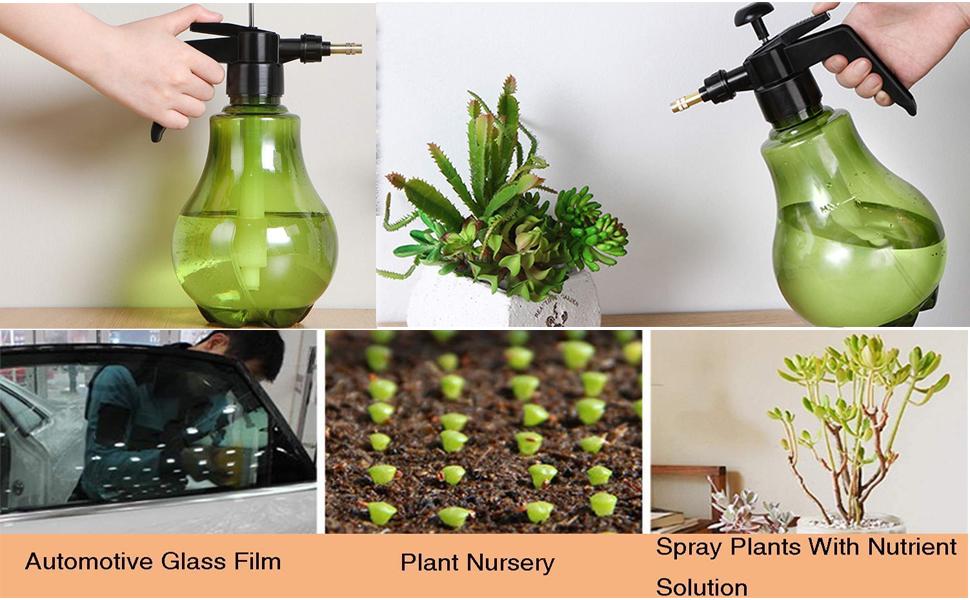 spray bottle for plants gardening purpose garden bottle water sprayer bottle gardening water can
