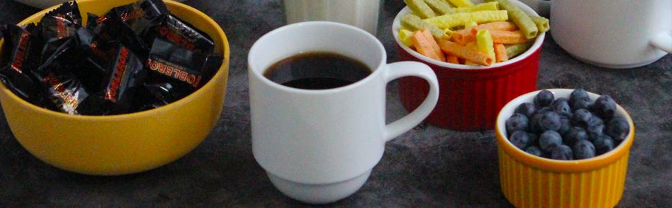 Barista Classic Mugs