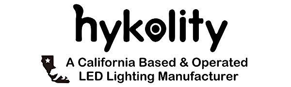 hykolity led lighting