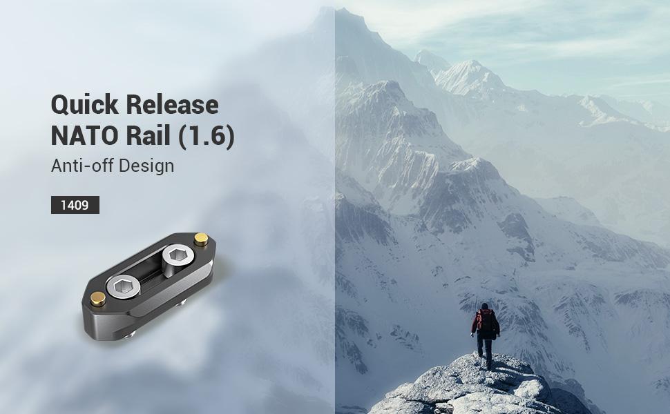 nato rail