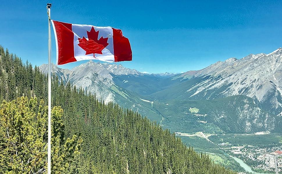 Established in Canada