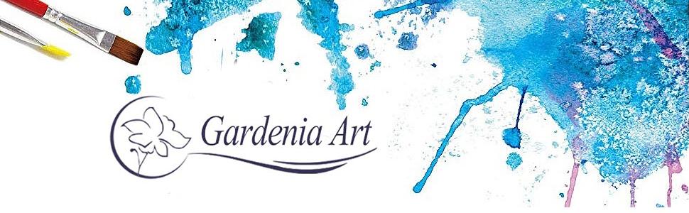 Gardenia Art